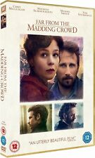 FAR FROM THE MADDING CROWD - DVD FILM