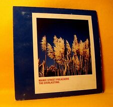 Cardsleeve Single CD Manic Street Preachers The Everlasting 2TR 1998 Brit Rock