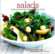 NEW - Salads: Fresh and Flavorful Recipes- All Year Round