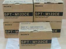 SONY SPT-M122CE CCTV SECURITY SURVEILLANCE CAMERA BLACK AND WHITE HYPER HAD CCD