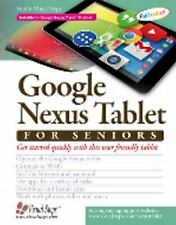 Google Nexus Tablet for Seniors: Get Started Quickly with This User Friendly Tab