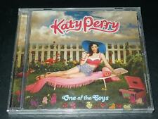 One of the Boys [Bonus Track] by Katy Perry CD