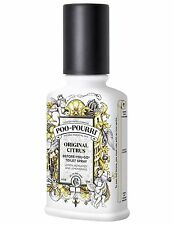 Poo-Pourri Before-You-Go Toilet Spray Original Citrus 4 oz.