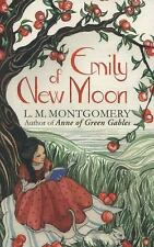 Emily of New Moon: A Virago Modern Classic (Emily Trilogy), Montgomery, L. M., N