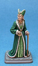 "GAME OF THRONES LADY olenna ""la regina di spine"" DARK SPADA Miniatures dsm5081"