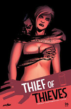 Thief Of Thieves #26 (NM)`15 Diggle/ Martinbrough