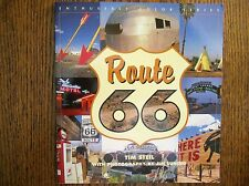 Route 66 by Tim Steil (2000, Paperback, Revised)