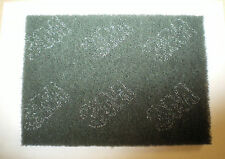 3M Scotchbrite Hand Pad Green (7448) - Pack 2