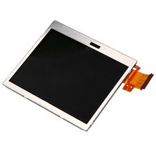 New Bottom Lower LCD Display Screen Replacement for Nintendo DS Lite DSL