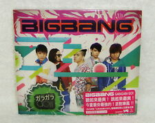 K-POP J-POP BIGBANG BIG BANG Gara Go Taiwan Ltd CD+DVD
