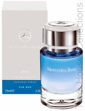 Treehousecollections: Mercedes Benz Sport EDT Perfume Spray For Men 120ml