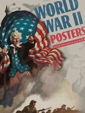 World War II Posters by David Pollack.