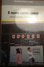 IL NUOVO CORSO CINESE - SIEGMUND GINZBERG - EDITORI RIUNITI - 1° EDIZIONE 1985