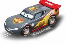 CARRERA GO 64050 DISNEY PIXAR CAR CARBON LIGHTNING McQUEEN 1/43 SLOT CAR NEW