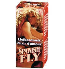 SPANISH FLY RED ELIXIR LOVE DROPS Unisex ORGASM DESIRE Aphrodisiac Sex Aid