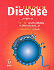 The Biology of Disease by John Wiley and Sons Ltd (Paperback, 2001)