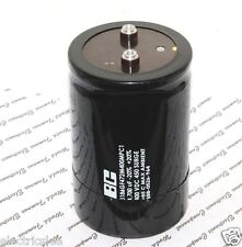 1pcs - BC 4700uF (4700µF) 400V 3186GF472M400MPC1 Screw Terminal Capacitor