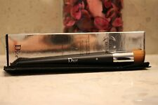 Christian Dior Backstage Brushes Professional Finish Fluid Foundation Brush #12