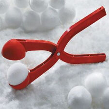 NEW! SNOWBALL MAKER - SNO BALLER - MAKES INSTANT SNOW BALLS - KEEPS HANDS WARM