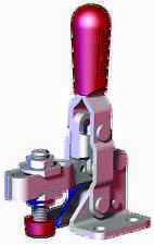DESTACO 201-U MANUAL HOLD DOWN TOGGLE CLAMP