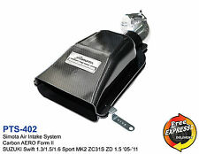 Air Intake System fur SUZUKI Swift 1.3/1.5/1.6 Sport MK2 ZC31S ZD 1.5 '05-'11