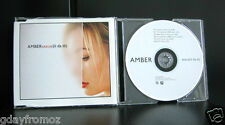 Amber - Sexual (Li Da Di) 6 Track CD Single
