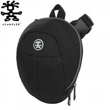 Crumpler Jimmy Bo 200 SLR Bag - Black / Grey
