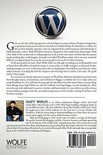 Wordpress Revealed: How to Build a Website, Get Visitors and Make Money (Even...