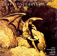 Fall, The-Cheetham Hill CD NEW