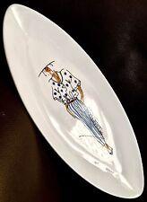 "Superb Quality ""Paul Costelloe"" Fine Porcelain Designer 16""/42cm Serving Platter"