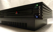 Sony PlayStation 2 Fat Console (SCPH-39001/N) REFURB TESTED WORKING FREE SHIP