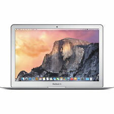 "New Apple MacBook Air 13.3"" MJVE2LL/A Dual Core i5 2.7GHz 4GB 128GB OSX Warranty"