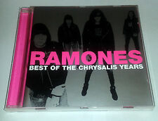 The Ramones - Best of the Chrysalis Years (2002)