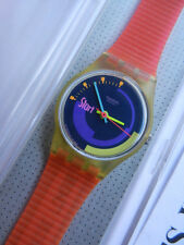SWATCH+LADY+LK119 PINK PODIUM+NEU/NEW