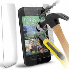 Genuine Ultra Thin Tempered Glass Screen Protector for HTC Desire 320