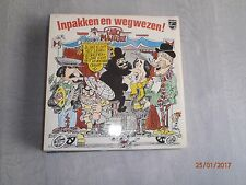 Farce Majeure-Inpakken En Wegwezen Vinyl album