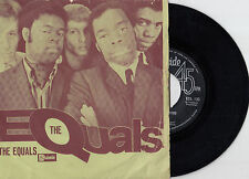 THE EQUALS SOUL BROTHER CLIFFORD / HAPPY BIRTHDA RARE RECORD INDIA 7' PS 45 rpm