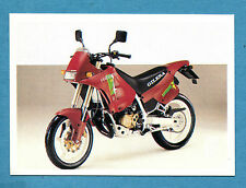 MOTO - Stickline - Figurina-Sticker n. 76 - GILERA FREESTYLE 125 -New