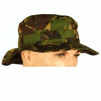 New British Forces Army Issue DPM Boonie Bush Hat