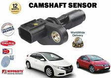 FOR HONDA CIVIC 1.8 VTEC 2.2 DTEC FK 2005--  NEW CAMSHAFT POSTION CAM SENSOR