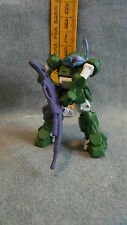GUNDAM  VOTOMS CARTOON GASHAPON ACTION FIGURE DELLA SERIE GIAPPONESE