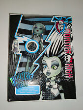 Monster High Puppe Frankie Stein™