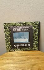 Jackleg Devotional to the Heart [Digipak] by The Baptist Generals (CD, May-2013)