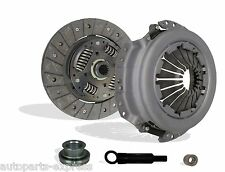 CLUTCH KIT FOR 1985-1993 CHEVY GMC S10 S15 BLAZER SONOMA SIERRA JIMMY 2.5L 2.8L