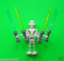 LEGO STAR WARS FIGUREN ### GENERAL GRIEVOUS AUS SET 7656 ### =TOP!!!