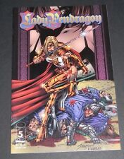 Lady Pendragon Vol. 3 #5, Image Comics Sept 1999 Very Good Condition