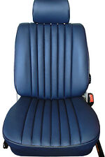 MERCEDES SEAT COVERS 350SL 450SL 380SL 560SL LEATHER
