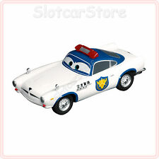 "Carrera GO 61251 Disney Pixar Cars 2 ""Security Finn McMissile"" (Blinklicht) 1:43"