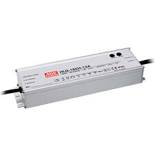 Mean Well HLG-185H-C700A 200W Single Output LED Power Supply
