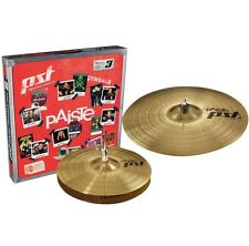 "PAISTE PST 3 Essential Set  13""/ 18"" Beckenset PST3"